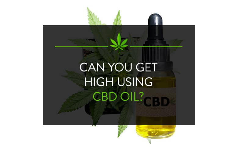 Can you get high using cbd oil