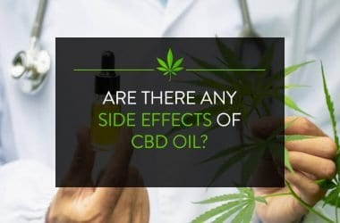 CBD Oil Side Effects You Should Know
