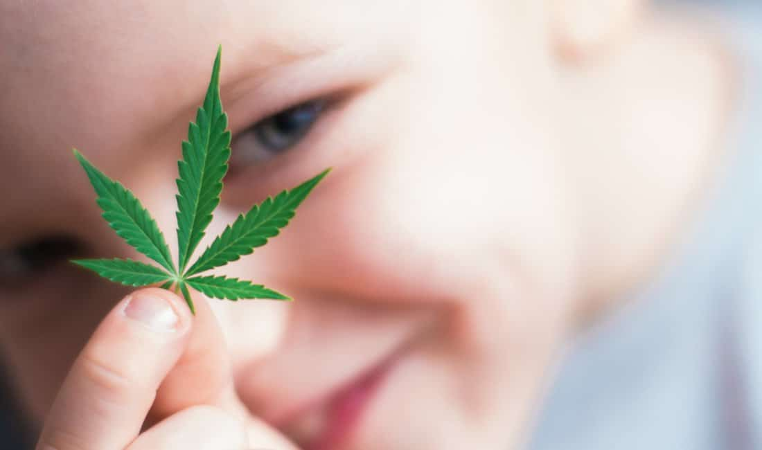 Is CBD Safe to Use with Children Suffering from ADHD