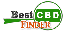 Best CBD Finder Logo