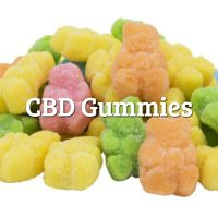 Shop CBD Gummies