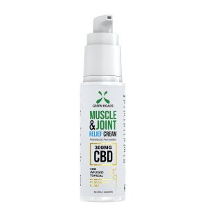 Green Roads CBD Topical Cream – 300 mg