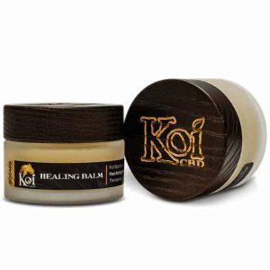 Koi CBD Healing Balm, 1.7 oz