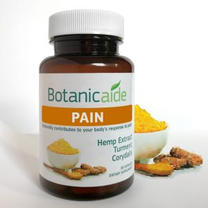Botanicaide CBD For Pain