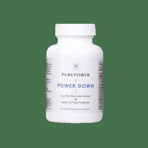 PurePower PowerDown 10 mg