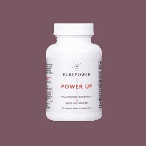PurePower PowerUp