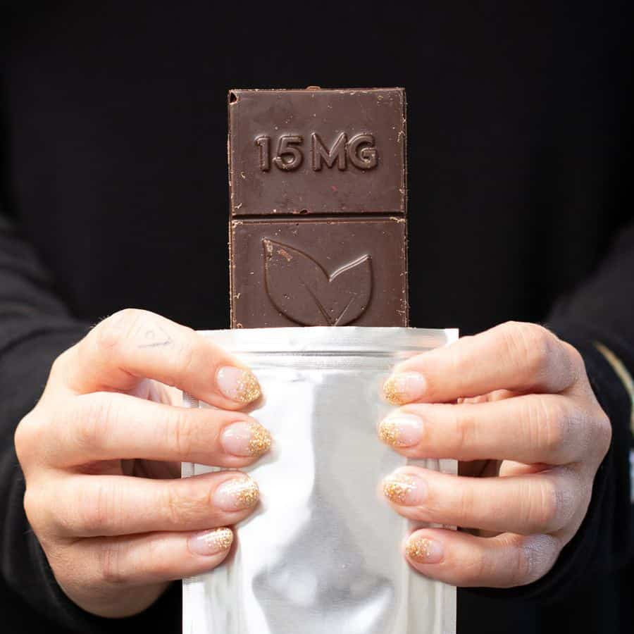 Therapeutic Treats CBD Chocolate