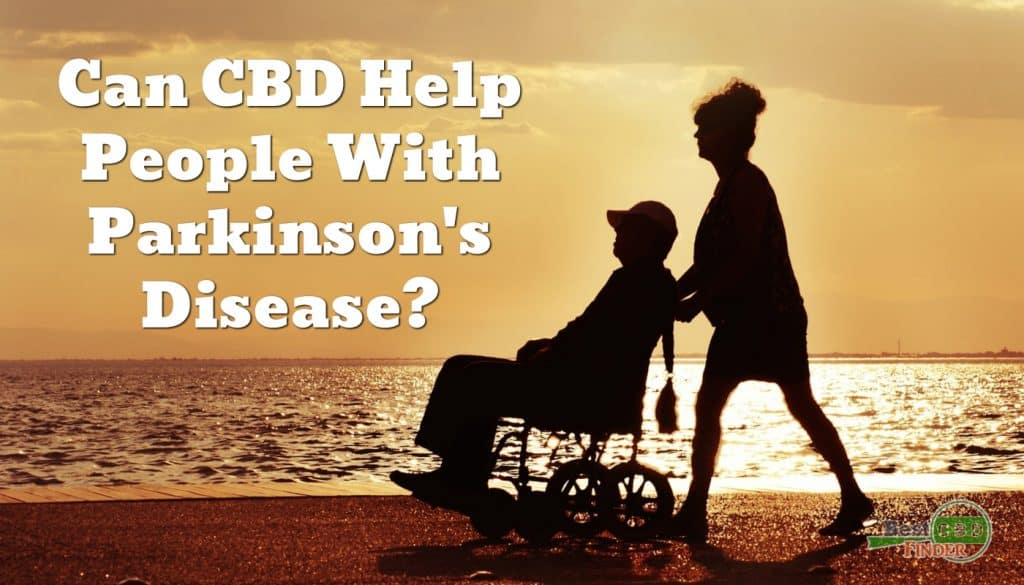 CBD and Parkinson's Disease: Does CBD Help Treat PD?