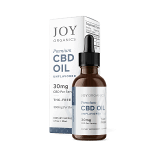 CBD Oil Tinctures 900mg/bottle / Natural