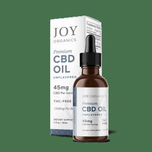 CBD Oil Tinctures 1350mg/bottle /Natural