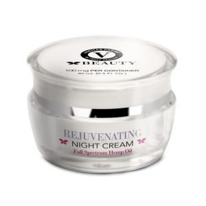Full Spectrum Rejuvenating Night Cream