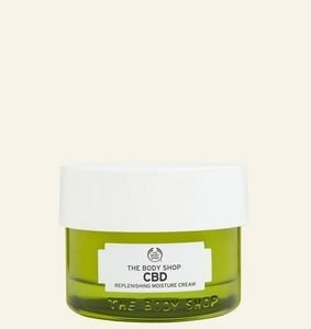 Cbd Replenishing Moisture Cream