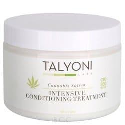 Talyoni Cannabis Sativa Intensive Conditioning Treatment 12 oz