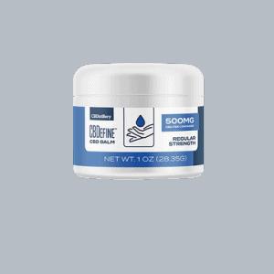CBDefine® Skin Care Cream - 500mg
