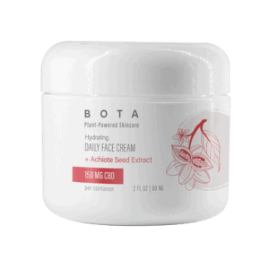 Hydrating Daily Face Cream + Achiote Seed
