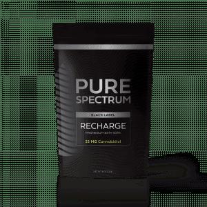 Pure Spectrum Recharge: Magnesium Bath Soak