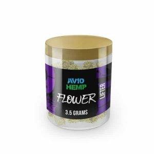 CBD Flower - Lifter, 3.5
