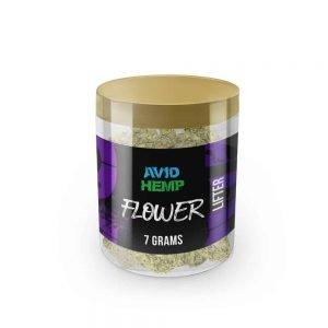 CBD Flower - Lifter, 7