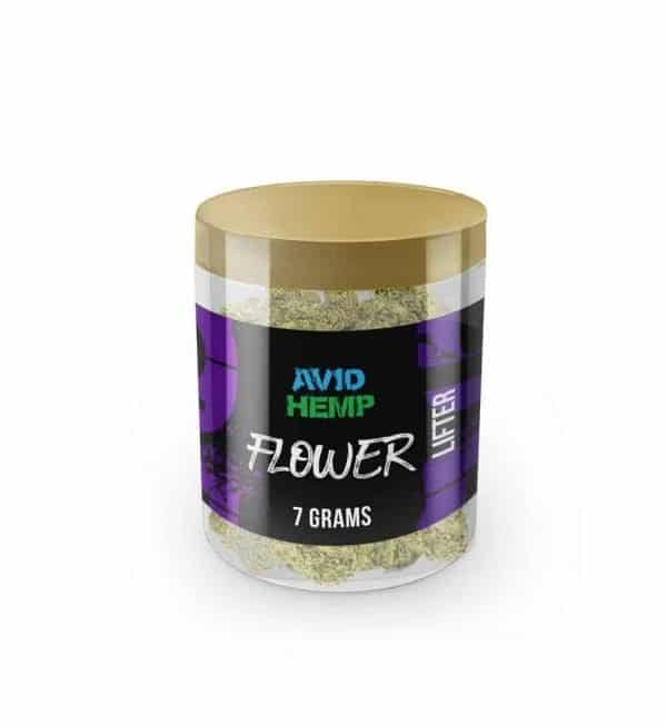 CBD Flower - Lifter, 7