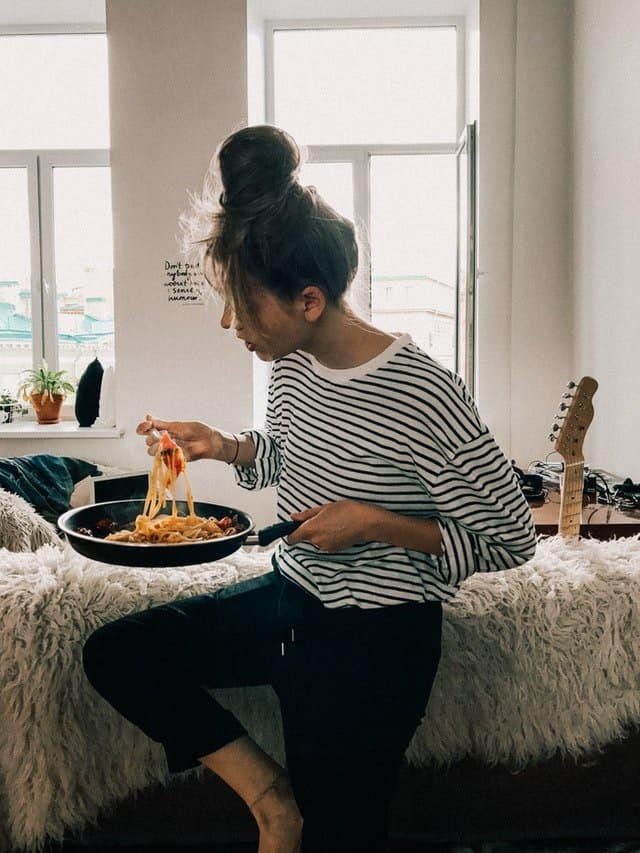 Does CBD Increase Appetite?