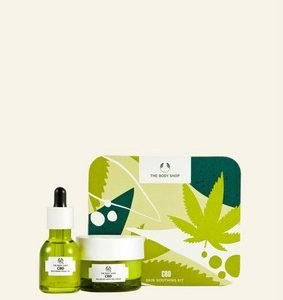 Cbd Skin Soothing Kit