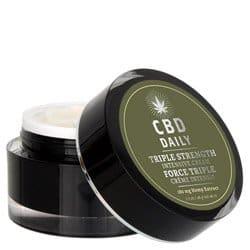 CBD Daily Triple Strength Intensive Cream 1.7 oz