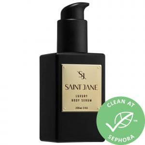 Saint Jane Beauty Luxury CBD Body Serum 4.0 oz/ 120 mL