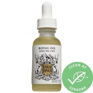 Lord Jones Royal Oil 1000mg Pure CBD Oil 1 oz/ 30 mL