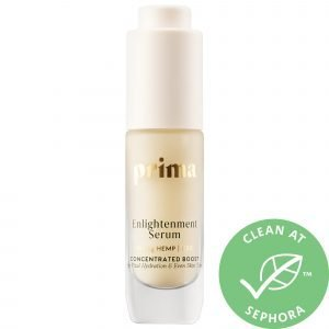 Prima Enlightenment Serum with Niacinamide + 100mg CBD 0.35 oz/ 10 mL