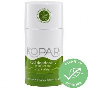 Kopari CBD Deodorant 2 oz/ 57 g