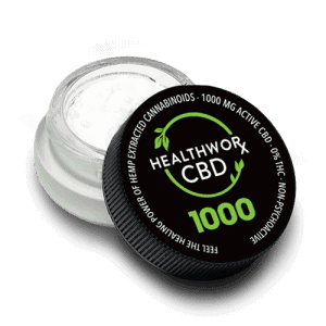 1000MG CBD ISOLATE