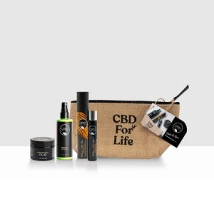 CBD for Life GOOD AS NEW