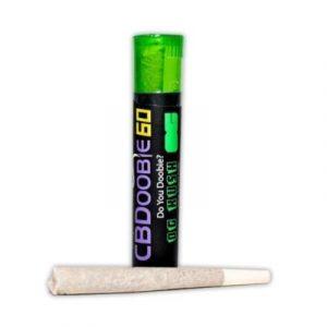 CBDoobie Pre-Rolled Herbal Mix - OG Kush (Buy More & Save!)