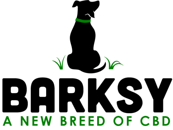 Barksy CBD Logo