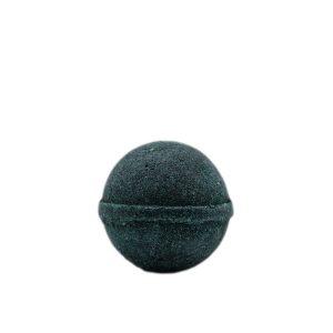 PureKana CBD Bath Bomb Activated Charcoal 50mg