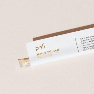 Potli CBD Feel Good Honey Stick 10mg 7ml