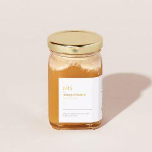Potli CBD Feel Good Honey 120mg 177ml