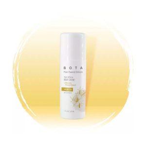 BOTA Age-Defying CBD Night Cream - Manuka Flower 300mg 30ml