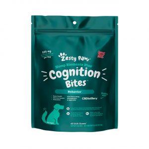 CBDistillery CBD Cognition Dog Treats - Roast Beef 5mg 45 Count