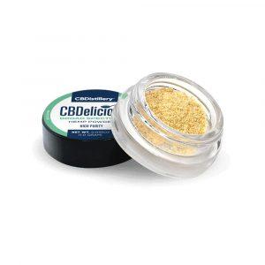 CBDistillery Broad Spectrum CBD Formulation Powder - 1 gram