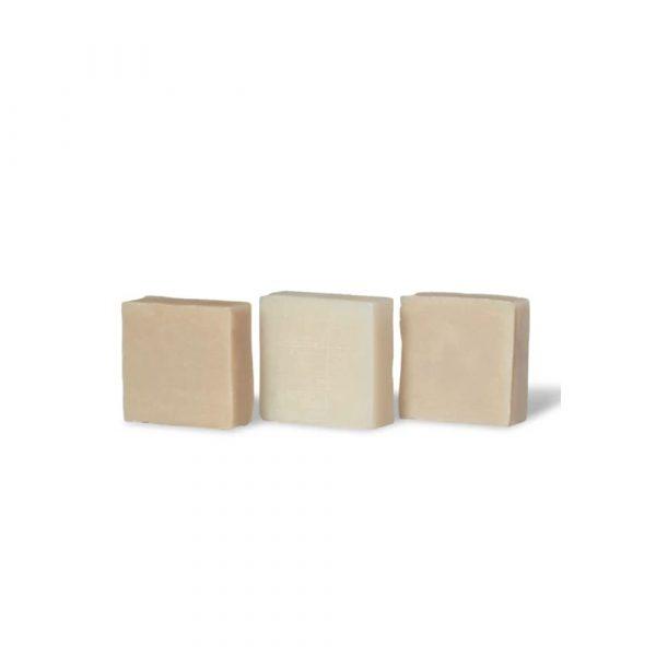 Wildflower CBD Soap - Lavender 3 Pack