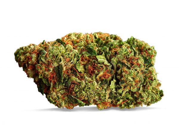 Hawaiian Haze CBD Hemp Flower - 3.5 grams