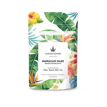 Cannaflower™ Hawaiian Haze CBD Hemp Flower