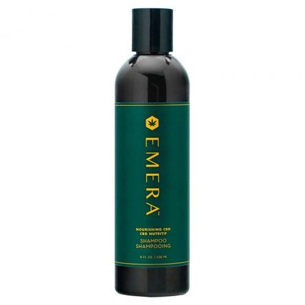 Emera Nourishing CBD Shampoo